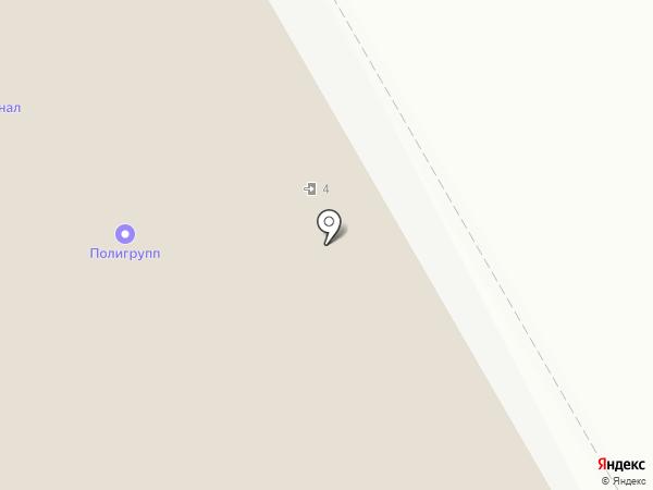 Русфильтр на карте Химок