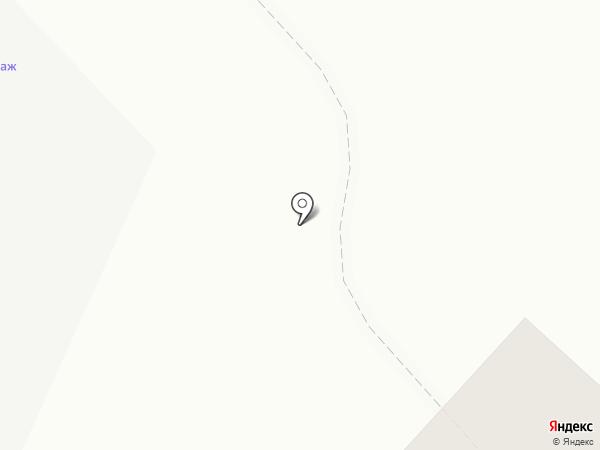 Шиномонтажная мастерская на карте Химок