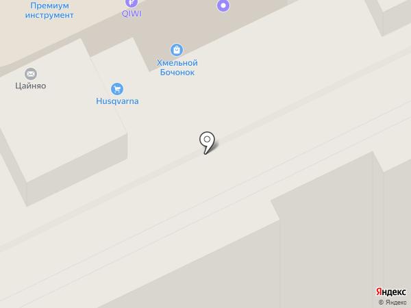 Спа-доктор на карте Химок