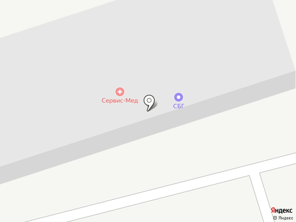 Carsstyle на карте Москвы