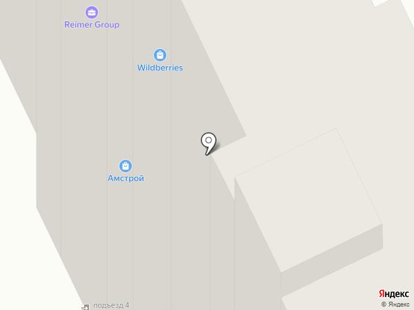 ALL-RAZBOR на карте Химок
