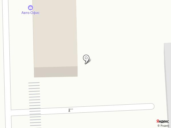Страховое агентство на карте Химок