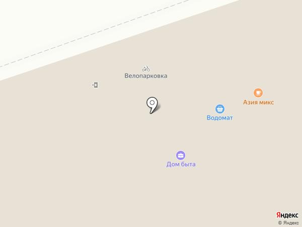 НАТУРПРОДУКТ на карте Химок