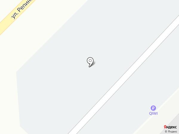 Проектстрой на карте Химок