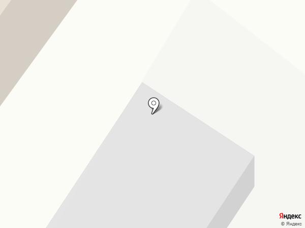 Эрбрус на карте Химок