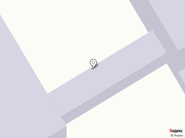 Профессиональное училище №32 на карте Чехова