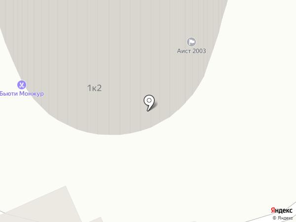 KAMRATOV.RU на карте Химок