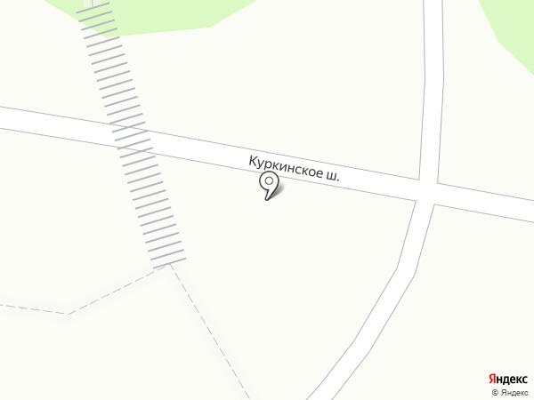 Химкинская городская похоронная служба - Ритуальные услуги в Химках на карте Химок