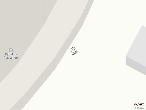 АквариумБест на карте Химок