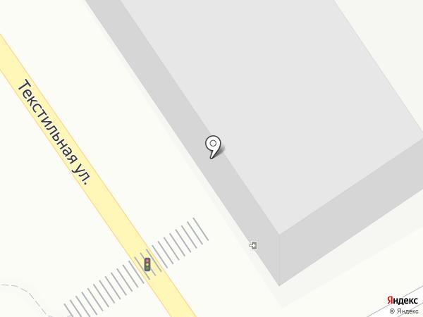 Союзресурс на карте Лобни