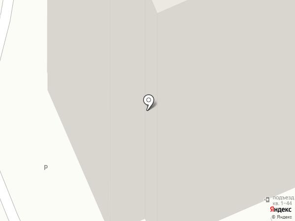 Юридический кабинет братьев Болтуновых на карте Химок