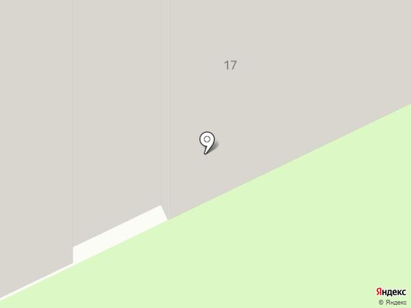 ЭНИГМА-ПРО на карте Химок