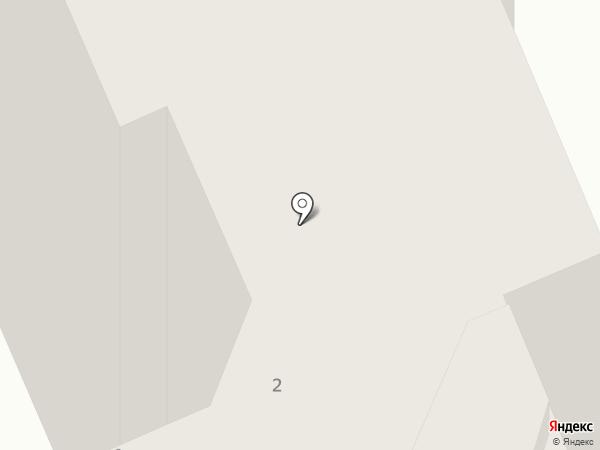 Панфилова 2 на карте Химок
