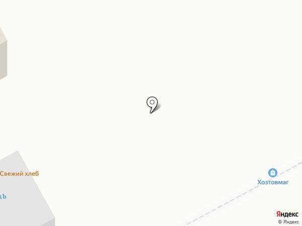 Му-Му на карте Чехова