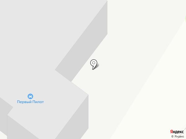 СВАО на карте Химок