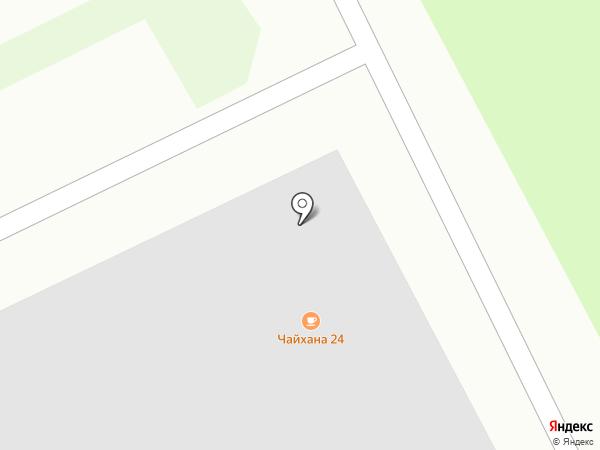 Ви-Ай-Пи на карте Химок