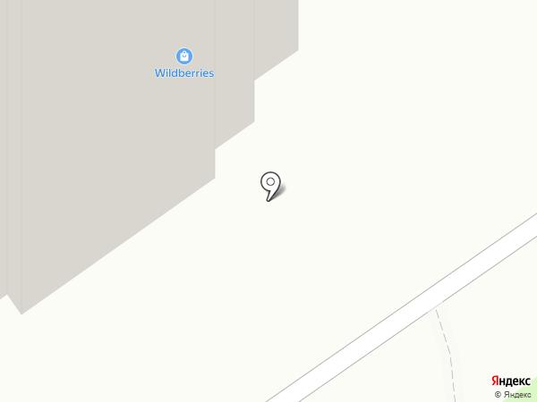 Мини-маркет на карте Лобни