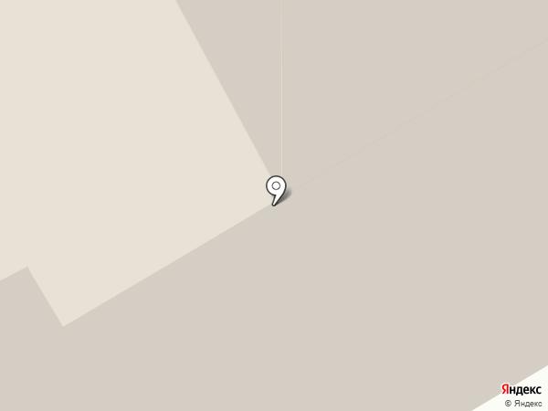Проспект на карте Химок