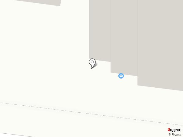 HB на карте Лобни