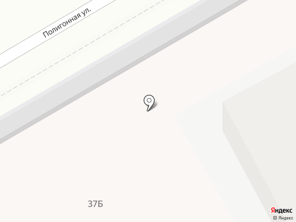 Храм святителя Луки Симферопольского на карте Чехова