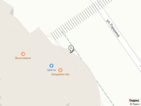 Шаурмастер на карте Химок