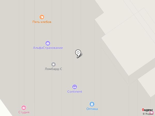 Премиум ОКНА на карте Химок