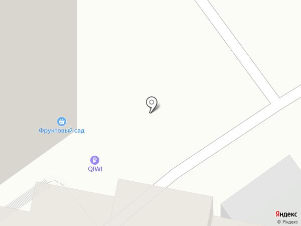 Пик-Комфорт на карте Химок