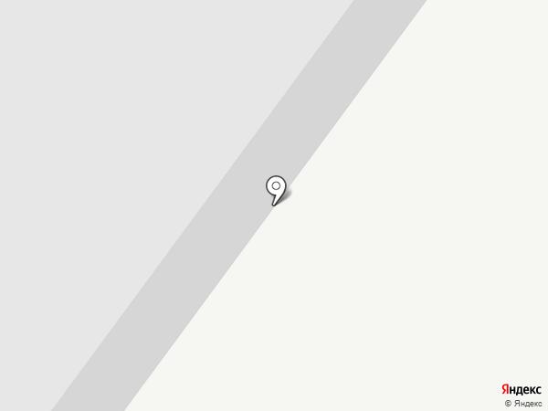 MyService на карте Химок