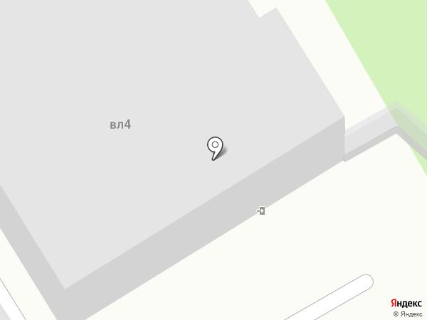ZBS Auto на карте Химок