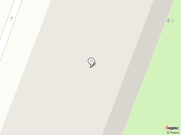 ДИЗАЙН ПРЕСТИЖ на карте Москвы