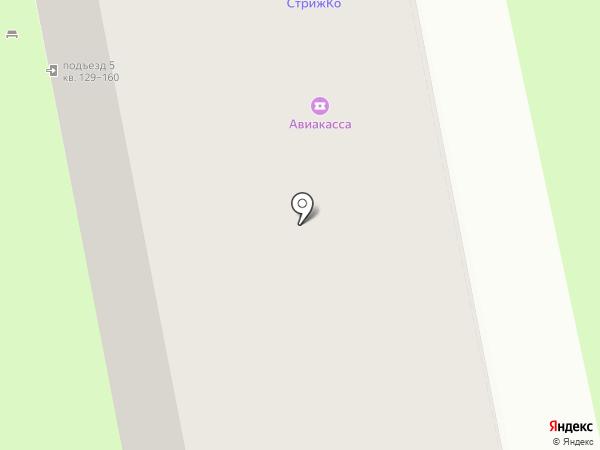РемСтройГидро на карте Москвы