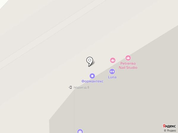 СтройКомплекс на карте Химок