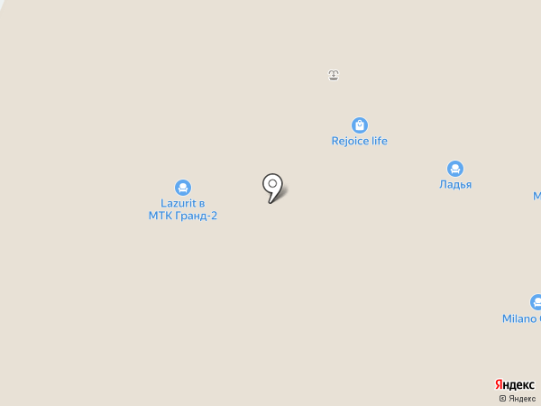 Джокондо Арте на карте Химок