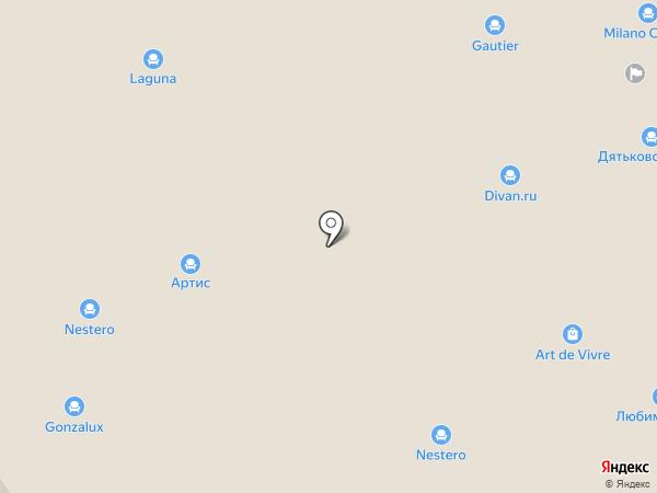 Toris на карте Химок