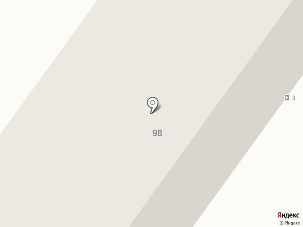 Дента-Люкс на карте Чехова