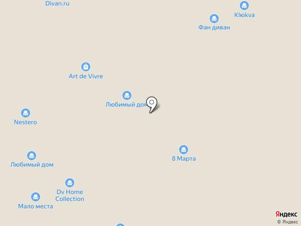 Dream master на карте Химок