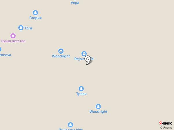 Parra на карте Химок