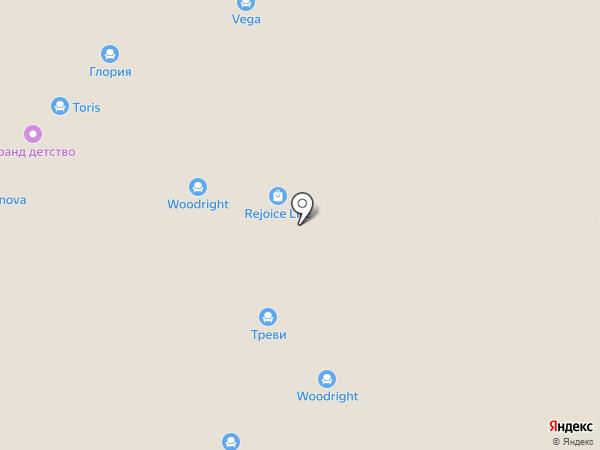 Mobel & Zeit на карте Химок