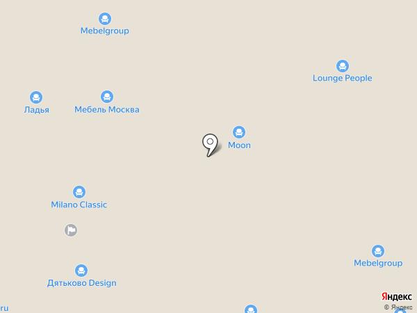 ИнтерДизайн на карте Химок