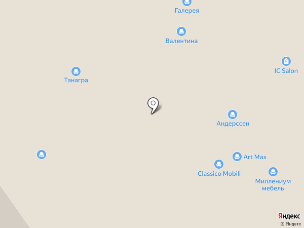 LeHome на карте Химок