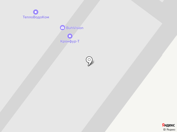 Руссфом на карте Химок