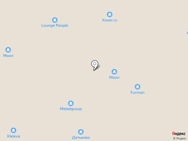 Gautier на карте Химок