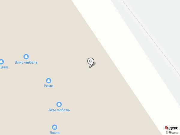 Vinsent Kids на карте Химок