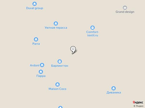Лар-Трейд на карте Химок