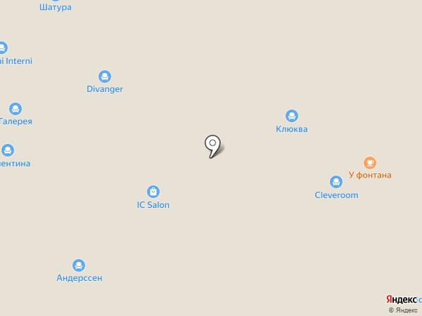 Velvet на карте Химок