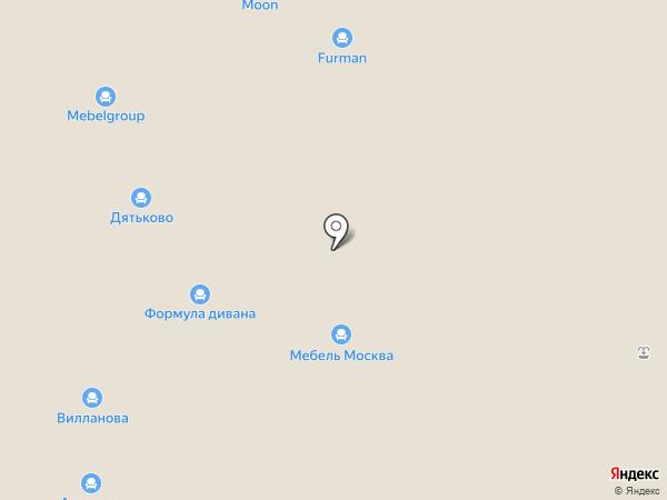 Verona на карте Химок