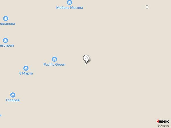 Onkyo на карте Химок
