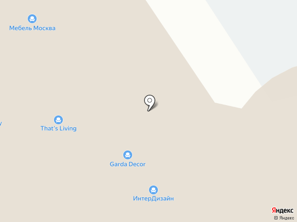 Белфан и Wellige на карте Химок