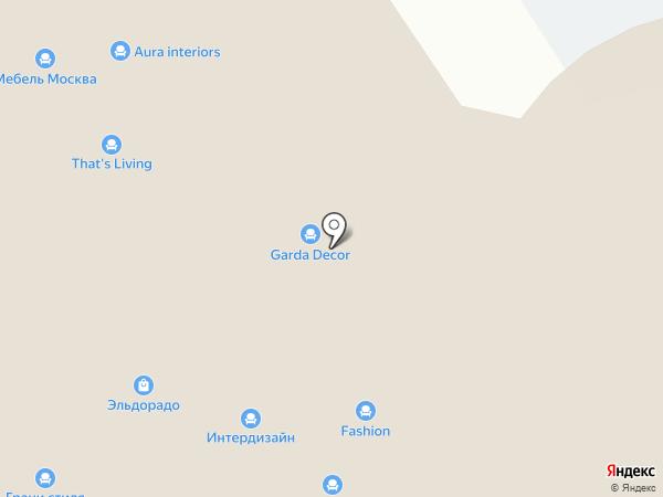 Camelgroup на карте Химок