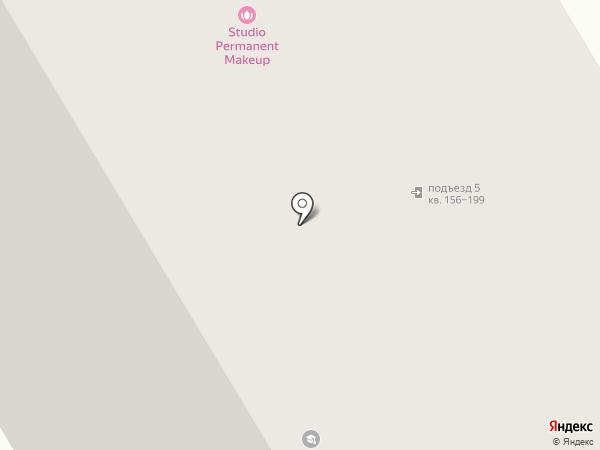 Webexpert на карте Химок
